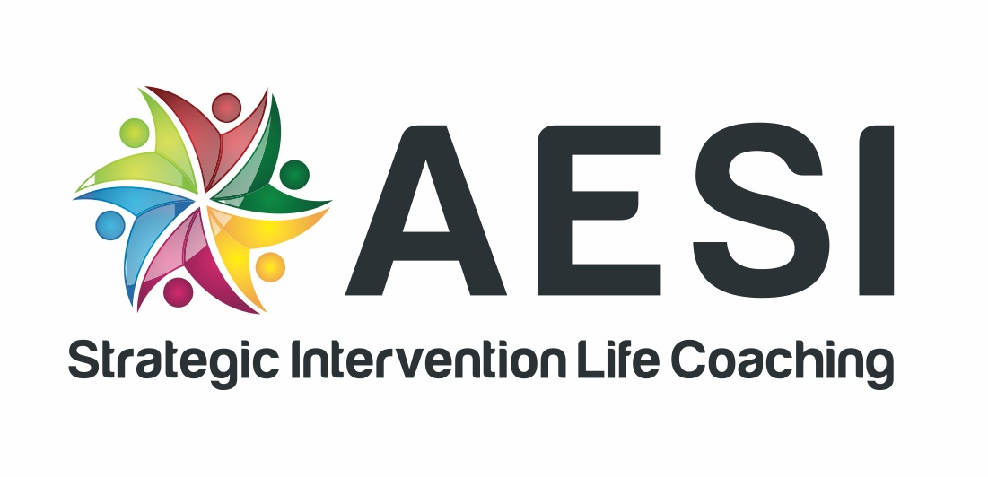 Logo AESI - Strategic Intervention Life Coaching